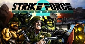 Герои ударного отряда 3 читы - Флеш игры с читами
